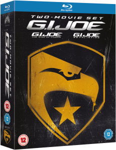 G.I Joe 1 en 2