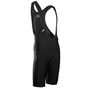 Sugoi RS Zero Bib Short - Black