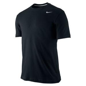 Nike Men's DFCT Short Sleeve T-Shirt - Black