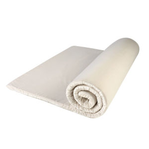 Dreamtime 2.5cm Memory Foam Topper - Double