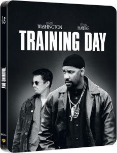 Training Day - Zavvi exklusives Limited Edition Steelbook (streng limitiert)