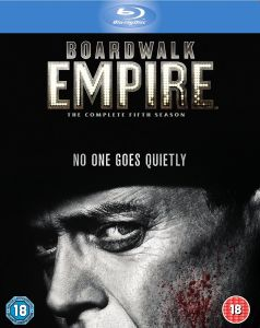 Boardwalk Empire - Staffel 5