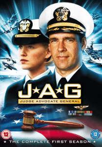 JAG - Seizoen 1