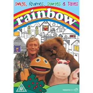 Rainbow - Songs, Stories, Rhymes And Tales