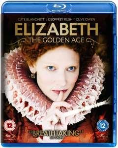 Elizabeth - La edad de oro