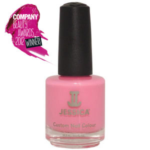 Jessica Custom Nail Color - Samba Parade (14.8ml)