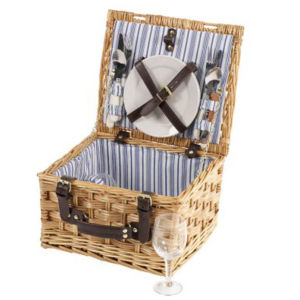 Sandringham 2 Person Hamper