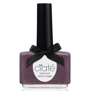 Ciaté London Fade to Greige Nagellack