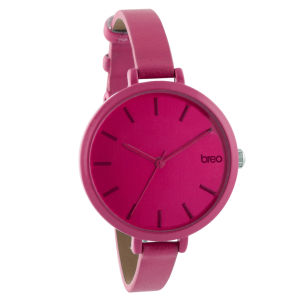 Breo Women's Salta Watch - Fuchsia - One Size
