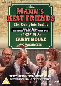 Manns Best Friends - Complete Serie