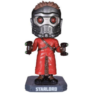 Guardians Of The Galaxy - Star-Lord - Bobblehead