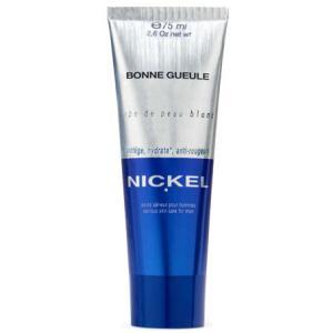 Crema iluminadora Nickel Bonne Gueule 75ml
