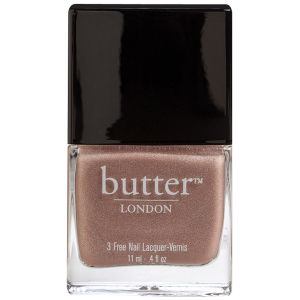 butter LONDON All Hail The Queen 3 Free lacquer