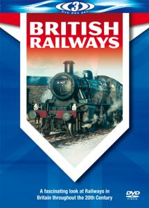 British Railways - Triple Pack