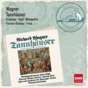 Electrola Series - Wagner: Tannhäuser