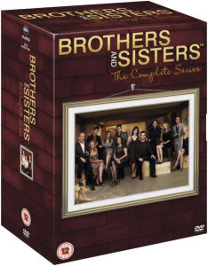 Brothers and Sisters - Saisons 1-5