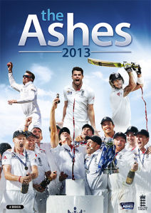 The Ashes 2013