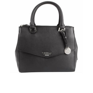 Fiorelli Mia Mini Bowler Bag - Black