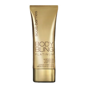 Body Bling Platinum de Scott Barnes (120 ml)
