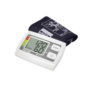 HoMedics Auto Duluxe Arm Blood Pressure Monitor: Image 1