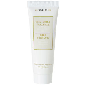 KORRES Natural Milk Proteins 3-in-1 Cleansing Emulsion Travel Size 16ml