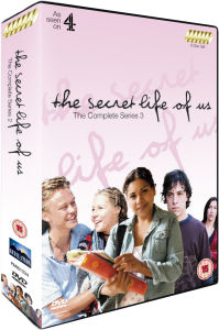 The Secret Life Of Us - The Complete Series 3