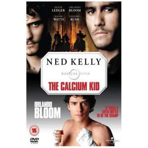 Ned Kelly/ Calcium Kid