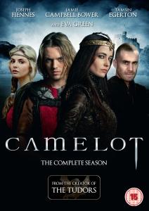 Camelot - Seizoen 1