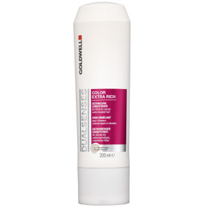 Goldwell Dualsenses Color Conditioner - Extra Rich (200 ml)