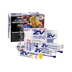 ZipVit Endurance Nutrition PBK Special Edition Sampler Box