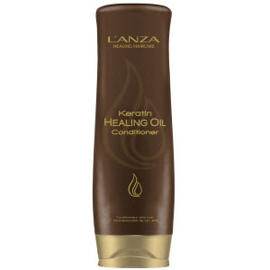 L'Anza Keratin Healing Oil Conditioner (250ml)
