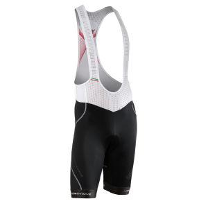 Northwave 50/12 Bib Shorts - Black