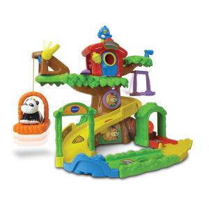 Vtech Toot-Toot Animals - Tree House