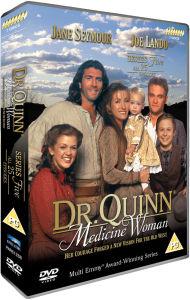 Dr. Quinn Medicine Woman - Complete Season 5