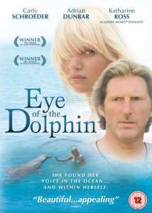 Eye Of Dolphin