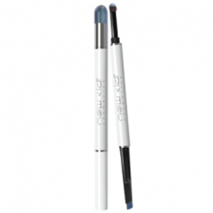 New CID Cosmetics i-smoulder Smokey Eye Pencil & Showder- Azure