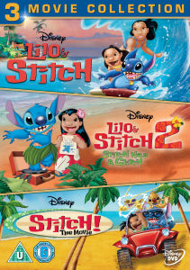 Lilo and Stitch / Lilo and Stitch 2 / Stitch: Movie