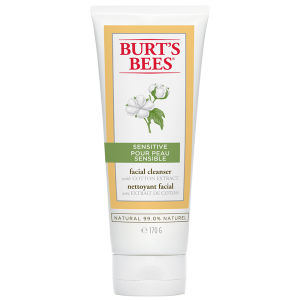 Burt's Bees Sensitive Facial Cleanser 170g