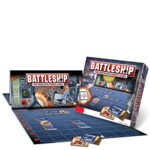 Chocolate Battleship