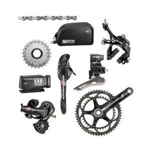 Campagnolo Record EPS 11-Speed Compact Groupset