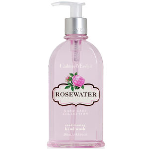 Crabtree & Evelyn Rosewater Conditioning Hand Wash (250ml)