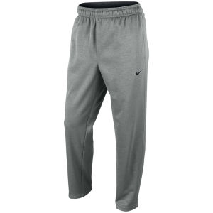 Nike Men's Shield Nailhead Pant - Dark Grey Heather