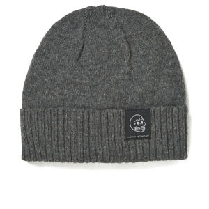 Cheap Monday Knitted Hat - Grey