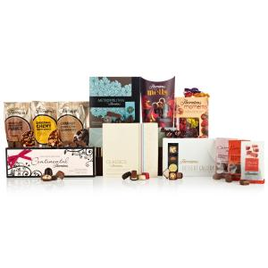 Thorntons Chocoholic Hamper