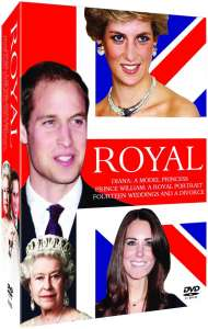 Royal Box Set