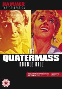 Quatermass Experiment / Quatermass 2