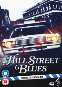 Hill Street Blues - Season 1