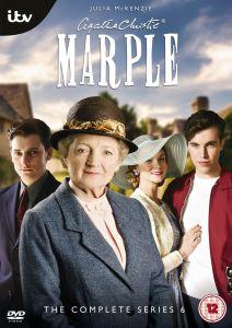 Marple - Seizoen 6