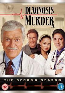 Diagnosis Murder - Seizoen 2