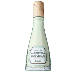 benefit Triple Performing Facial Emulsion SPF15 Oil-Free Suncreen Lotion